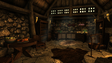 Inside Frostwind Perch 1