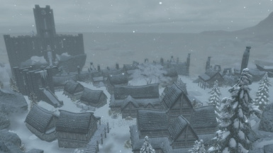 Winterhold City 1