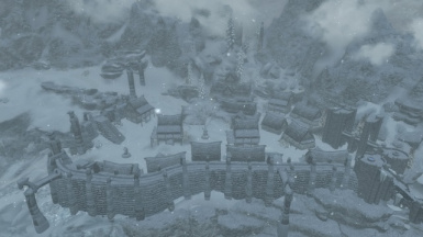 Winterhold City 2