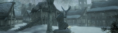 Winterhold Restored (BSA Version)