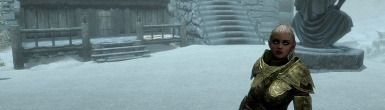 Winterhold Restored - Ambriel The Lost Princess Patch