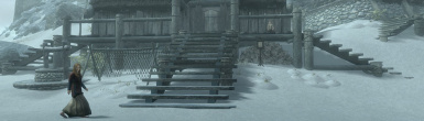 Winterhold Restored - Windyridge Patch