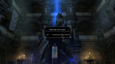 Players will be able to change Urdarbrunnr but only after buying it