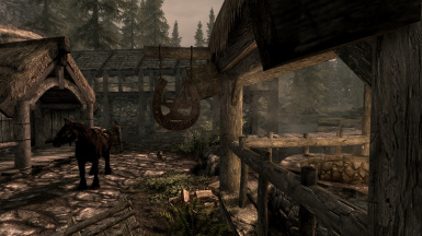 Honed Metal - port to SSE