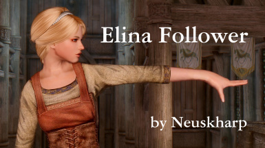 Elina Follower by NeusKharp - Ported to SSE by bchick3