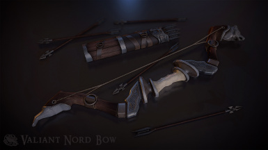 Valiant Nord Bow
