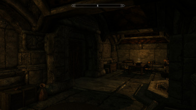 RLO - IC Patch (Interiors only) for Weathers mod