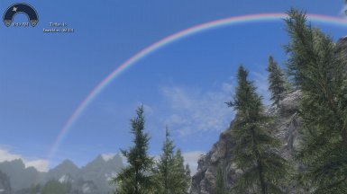 Phoenix ENB with Wonders of Weather