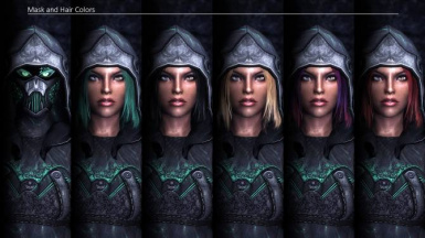 Celes Nightingale - DX Mini Armor Collection SSE FRENCH