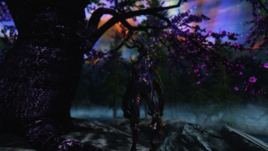 Poison Tree Spriggan