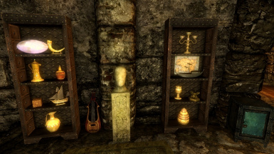Thieves Guild Trophy Collection Requirements Lowered