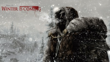 Winter Is Coming SSE - Cloaks