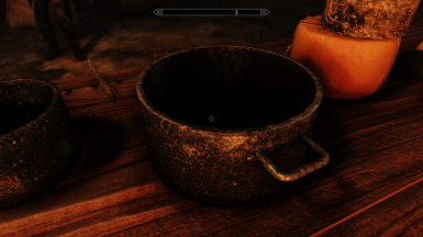 default medium cast iron pot