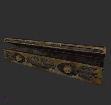 elderscroll chest