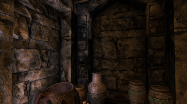 No enb or reshade or sweetfx