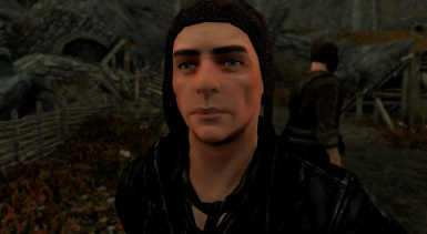 (Vanilla NPCs with Bang'n Brows)