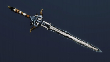 Dragon Bone Weapons Complete At Skyrim Special Edition Nexus Mods