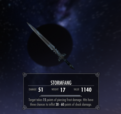 Awesome Artifacts at Skyrim Special Edition Nexus - Mods and Community