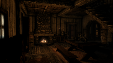Marsh View, the player home.