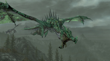 another keeper dragon