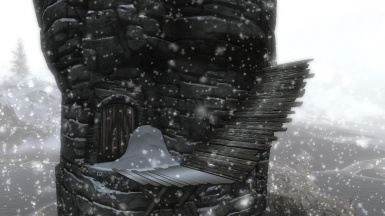 Dawnstar Abandoned Watchtower