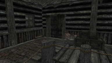 Riften Docks Warehouse