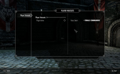 Player Voicesets SSE - Temporary upload