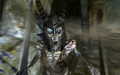 Draugr Shout less
