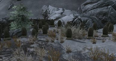Dawnstar Headstones