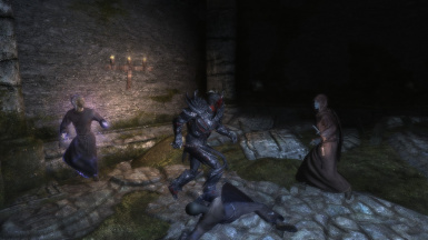 Marco's Integrated Leveled Lists at Skyrim Special Edition