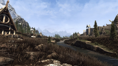 Obsidian Weathers and Seasons ENB  11  result