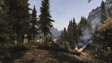 Obsidians Weathers and Seasons ENB perview