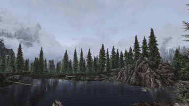 Obsidians Weathers and Seasons ENB perview  3
