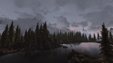 Obsidians Weathers and Seasons ENB perview  4