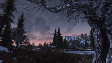 Obsidian Weathers and Seasons ENB  4  result