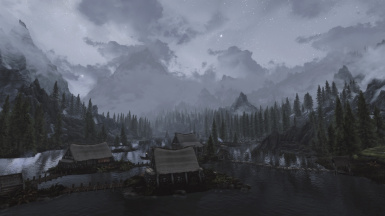Obsidians Weathers and Seasons ENB perview  5