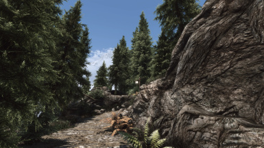 Obsidians Weathers and Seasons ENB perview  6