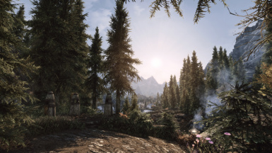 Obsidians Weathers and Seasons ENB perview  7