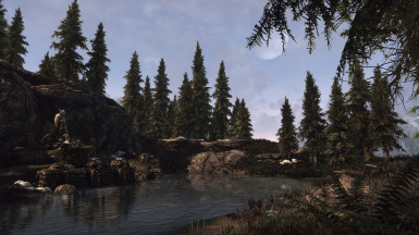 Obsidian Weathers and Seasons ENB  7  result
