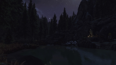 Obsidian Weathers and Seasons ENB  8  result