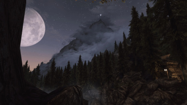 Obsidians Weathers and Seasons ENB perview  10
