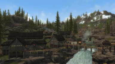 THE PEOPLE OF SKYRIM CUTTING ROOM FLOOR PATCH
