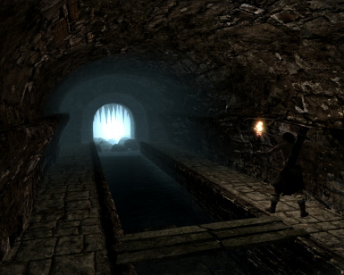 Coming in v2 Windhelm Sewers