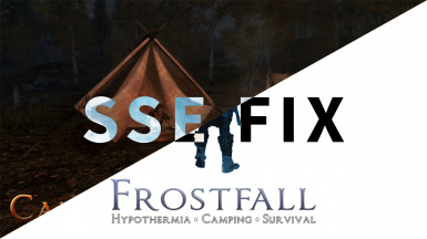 Frostfall Campfire SSE Fix
