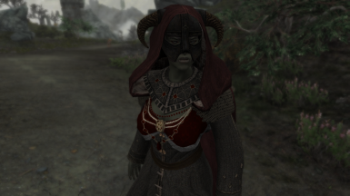 Wear helmets with hoods (some clipping occurs based on helmet design)