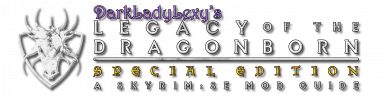 Lexy's LOTD Special Edition Guide Patches