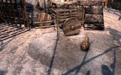 SIP SE with NORDIC SKYRIM Guide Textures