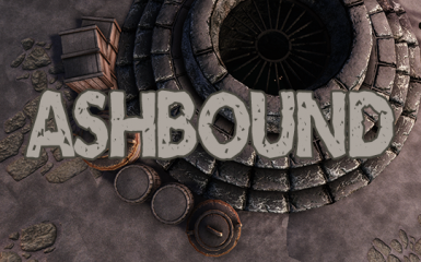 Ashbound -- Solstheim Enhanced