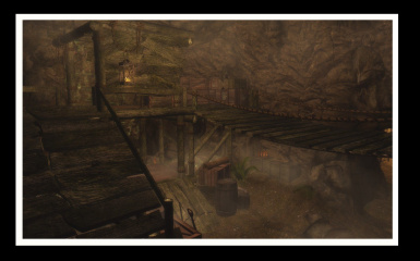 Fr Winstad Mine At Skyrim Special Edition Nexus Mods And