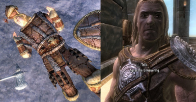 More Sovngarde NPCs From Morrowind - Bloodmoon - Oblivion